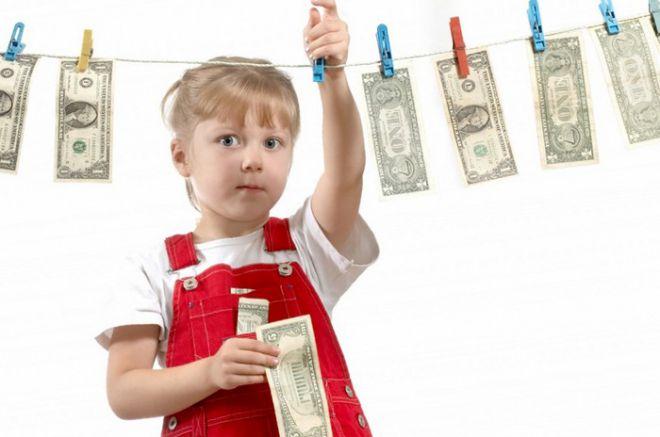 Суд Правам с какого возраста говорить ребенку о деньгах говорят Мама Галя